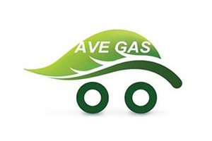 Ave gas
